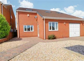 Thumbnail 4 bed detached house for sale in Nicolson Drive, Barton-Upon-Humber, Lincolnshire