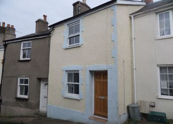 Thumbnail 2 bed terraced house to rent in Coldharbour, Bideford