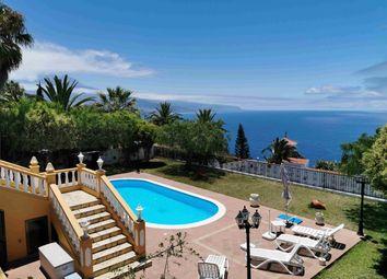 Thumbnail Villa for sale in Urbanización Los Naranjos, El Sauzal, Tenerife, Canary Islands, Spain