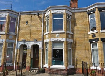 Thumbnail 3 bed property for sale in Madison Gardens, Park Avenue, Hull