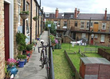 Thumbnail 2 bedroom terraced house to rent in Stoneybank Terrace, Musselburgh