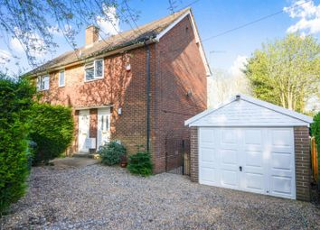 Thumbnail 1 bed flat for sale in Therfield Road, St.Albans