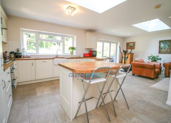 Thumbnail 5 bed detached house for sale in The Spinney, Beaconsfield