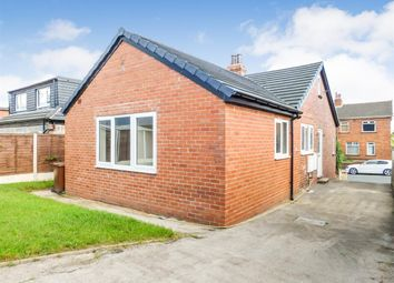 Thumbnail 3 bed bungalow for sale in Springstone Avenue, Ossett, Wakefield