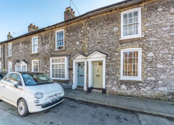 Thumbnail 2 bedroom cottage for sale in Surrey Street, Arundel