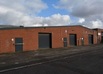 Thumbnail Industrial to let in Livingstone Street, Wirral