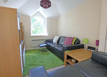 Thumbnail 2 bedroom flat for sale in Upper Avenue, Eastbourne