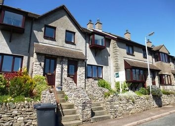 Thumbnail 3 bed terraced house to rent in 5 Beechfield, Little Urswick, Ulverston