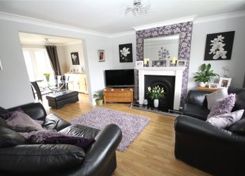 Thumbnail 3 bed semi-detached house for sale in Chaucer Road, Welling, Kent