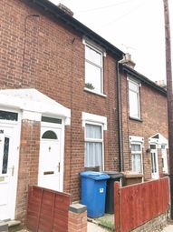 Thumbnail 2 bed terraced house to rent in Back Hamlet, Ipswich