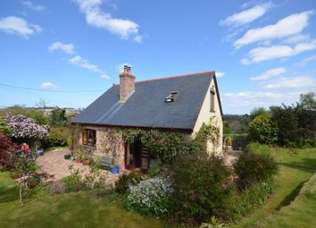 Thumbnail 3 bed detached house for sale in Penweathers, Truro