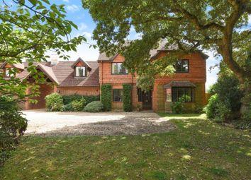 5 bed detached house for sale in Glebelands Meadow, Alfold GU6