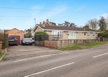 Thumbnail 3 bed bungalow for sale in Church Lane, Selston, Nottingham