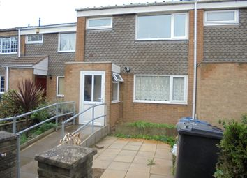 Thumbnail 3 bed terraced house for sale in Dale Walk, Yardley