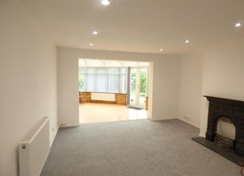 Thumbnail 2 bedroom bungalow to rent in Head Lane, Great Cornard, Sudbury