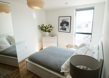Thumbnail 1 bed flat for sale in East Street, Leeds