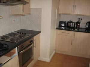Thumbnail 3 bed flat to rent in James Brindley Basin, 2Nl, City Centre, Manchester