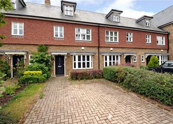 Thumbnail 3 bedroom terraced house for sale in Highgrove Avenue, Ascot, Berkshire