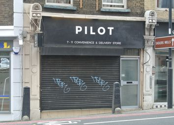 Thumbnail Retail premises to let in Kings Cross Road, London