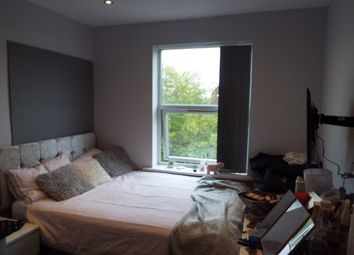 Thumbnail 7 bed terraced house to rent in Nottingham, Nottingham