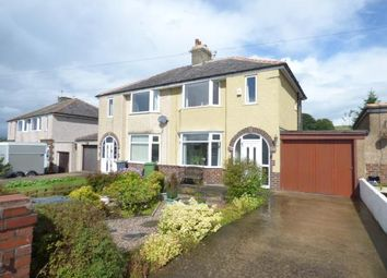 Thumbnail 3 bed semi-detached house for sale in Monkroyd Road, Colne, Lancashire