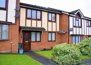 Thumbnail 1 bedroom flat for sale in 11, Pavilion Court, Llanidloes Road, Newtown, Powys