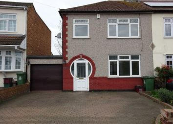 3 bed semi-detached house to rent in Bedonwell Road, Bexleyheath DA7