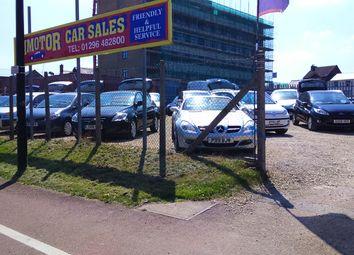 Thumbnail Retail premises for sale in 92 New Street, Aylesbury
