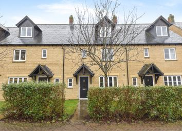Thumbnail 4 bed terraced house to rent in Old Johns Close, Middle Barton