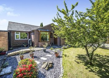Thumbnail 3 bed bungalow for sale in Greenslate Court, Billinge, Wigan