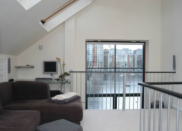 Thumbnail 4 bed maisonette for sale in Wellington House, Docklands
