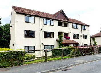 Thumbnail 2 bedroom flat for sale in Wellstone Garth, Bramley, Leeds