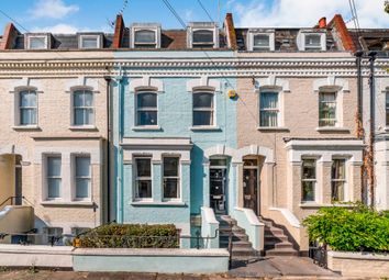 Kilmaine Road, London SW6. 4 bed terraced house for sale
