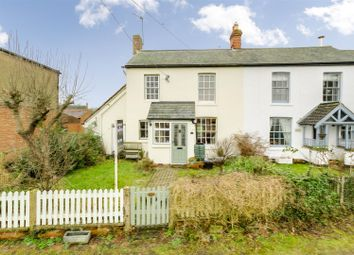 Thumbnail 2 bed property for sale in High Street, Wappenham, Towcester