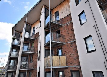 Thumbnail 2 bed flat for sale in Dalymond Court, Edward Street, Norwich
