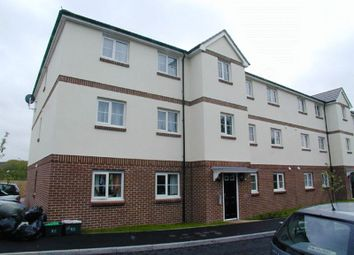 Thumbnail 2 bed flat for sale in Buckland Close, Bideford