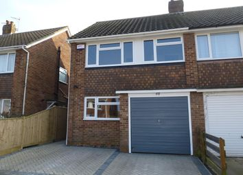 Thumbnail 3 bed property to rent in Gwyneth Grove, Bexhill-On-Sea