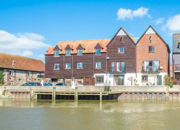 Thumbnail 2 bed flat for sale in Crown Yard Mews, River Road, Arundel