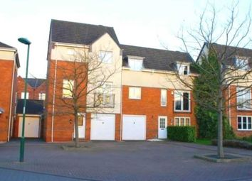 Thumbnail 3 bed semi-detached house for sale in Stanhope Avenue, Nottingham