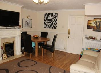 Thumbnail 2 bedroom terraced house to rent in Commonside East, Mitcham, Surrey