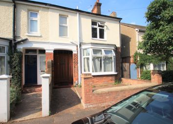 Thumbnail 3 bed terraced house to rent in Athelstan Road, Colchester