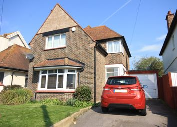 3 bed detached house for sale in Jameson Road, Bexhill-On-Sea TN40