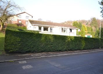Thumbnail 2 bed bungalow for sale in Wilton Park Road, Hawick