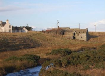 Thumbnail Land for sale in Lyth, Wick, Caithness