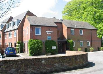 Thumbnail 1 bed flat to rent in Homefarris House, Bleke Street, Shaftesbury, Dorset