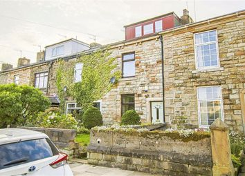 Thumbnail 3 bed terraced house for sale in Hill Street, Baxenden, Lancashire