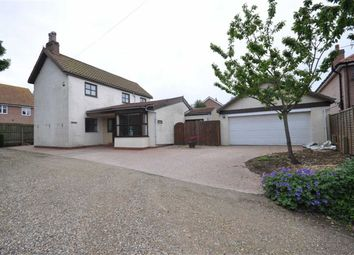 Thumbnail 4 bedroom detached house for sale in Edenfield Estate, Hornsea, East Yorkshire