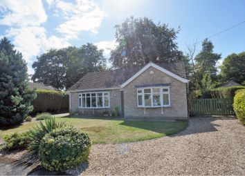 Thumbnail 3 bed detached bungalow for sale in Dene Road, Skellingthorpe
