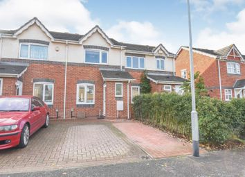 Thumbnail 2 bed terraced house for sale in Wanderer Drive, Barking