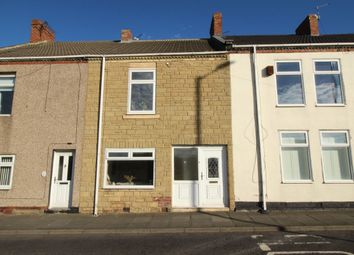 Thumbnail 2 bedroom terraced house for sale in Upper Crone Street, Shiremoor, Newcastle Upon Tyne